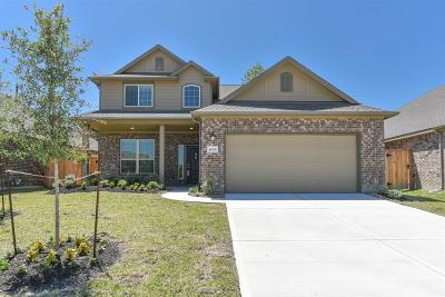 Porter Single Family Home For Sale: 4028 Erlington Bend Trace