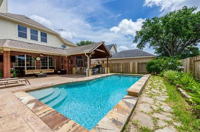 Katy Single Family Home For Sale: 23007 Lodge Meadows Drive