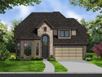 Richmond Single Family Home For Sale: 1014 Grey Dusk Court