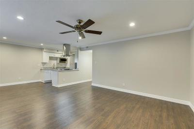 Seabrook Condo/Townhouse For Sale: 3535 Nasa Parkway #19