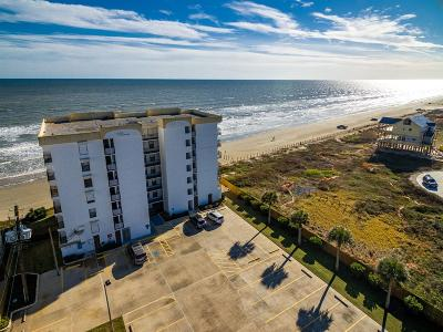 Galveston Mid/High-Rise For Sale: 11949 Termini San Luis Pass Road #304