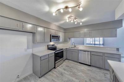 Condo/Townhouse For Sale: 5661 Birchmont Drive #5