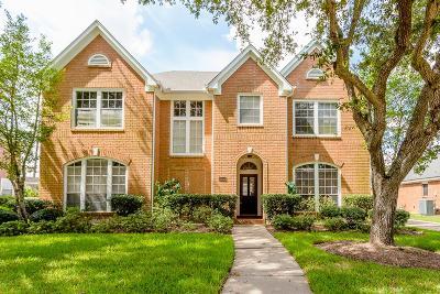 Sugar Land Single Family Home For Sale: 5011 Hillswick Drive