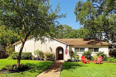 Houston Single Family Home For Sale: 12446 Stafford Springs Drive