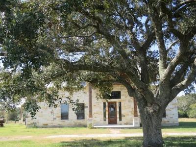 Wharton County Farm & Ranch For Sale: 2602 N County Road 395