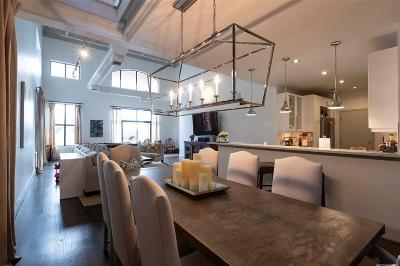 Condo/Townhouse For Sale: 1716 W Washington Avenue #H