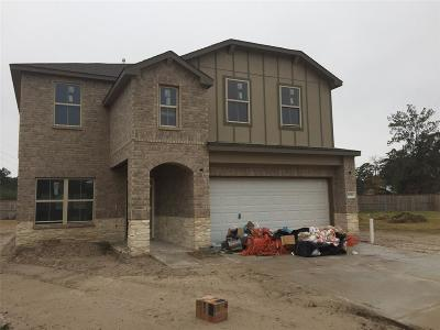 Spring Single Family Home For Sale: 23703 Springwolf Drive