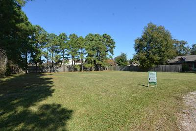 Seabrook Residential Lots & Land For Sale: Lot 6 E Mockingbird Lane