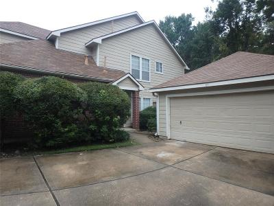 Th Woodands, The Wodlands, The Woodlandjs, The Woodlands, The Woolands Rental For Rent: 83 N Avonlea Circle #83