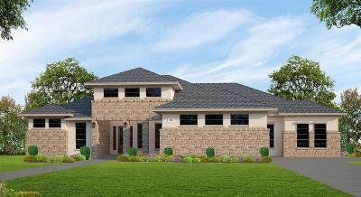 Fulshear TX Single Family Home For Sale: $694,682