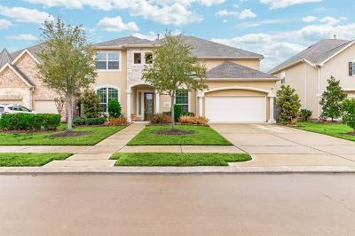 Katy Single Family Home For Sale: 24910 Bay Mist Ridge Lane