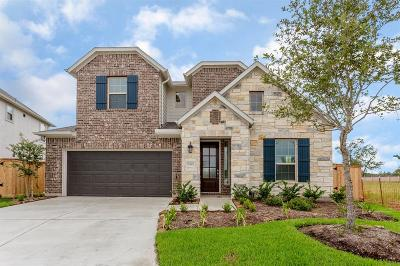 Humble Single Family Home For Sale: 11902 Clearview Cove