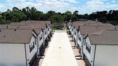 Houston Single Family Home For Sale: 4861 Rich Oak Drive
