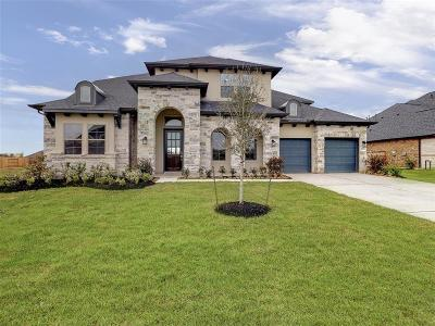 Katy Single Family Home For Sale: 29515 Huntswood Trail Lane