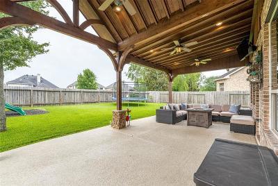 Sienna Plantation Single Family Home For Sale: 3123 Secret Forest Lane
