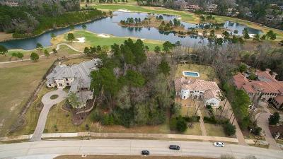 Spring Residential Lots & Land For Sale: 75 S Fazio Way