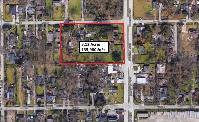 Residential Lots & Land For Sale: 2046 Priest Drive