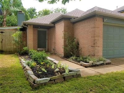 Pearland Single Family Home For Sale: 1206 Chelsea Lane