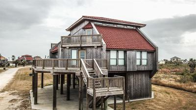 Matagorda Single Family Home For Sale: 88 Pr 638