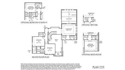 Cypress Single Family Home Pending: 16810 Roberts Hill Drive