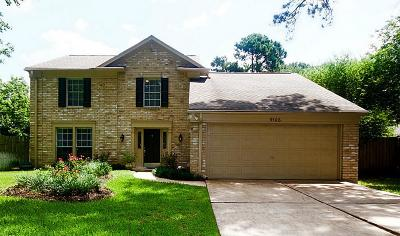 Spring Single Family Home For Sale: 9106 Towerstone Court