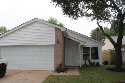 Katy Single Family Home For Sale: 19442 Cypress River Drive