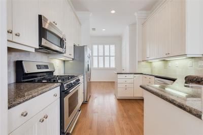 Midtown Condo/Townhouse For Sale: 164 Oak Place Drive