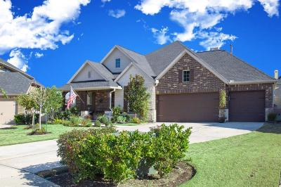 Conroe TX Single Family Home For Sale: $409,000