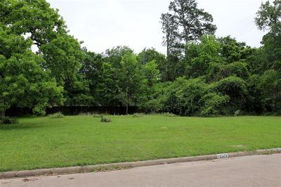 Cypress Residential Lots & Land For Sale: 12535 Texas Army Trail