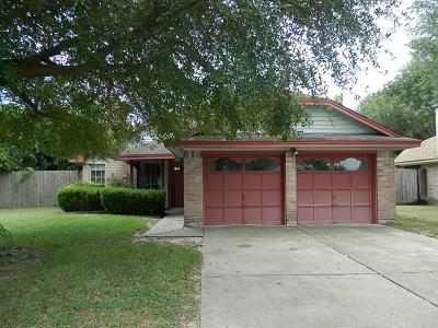 Katy Single Family Home For Sale: 6719 Liberty Valley Drive