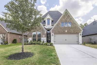 Richmond Single Family Home For Sale: 2839 Garden River Lane