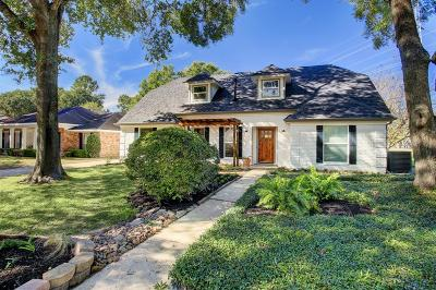 Houston Single Family Home For Sale: 9506 Moorberry Lane