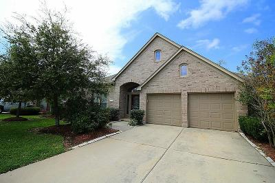 Summerwood Single Family Home For Sale: 13515 Popes Creek Lane