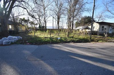 Residential Lots & Land For Sale: 122 E 31st 1/2 Street