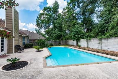 Houston Single Family Home For Sale: 4910 Pine Prairie Lane Lane