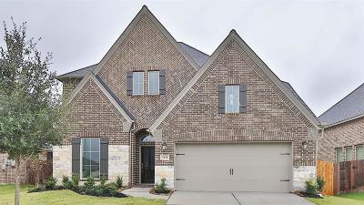 Richmond Single Family Home For Sale: 2811 Rivermist Lane