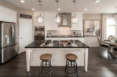 Richmond Single Family Home For Sale: 8415 Verona Falls Ct