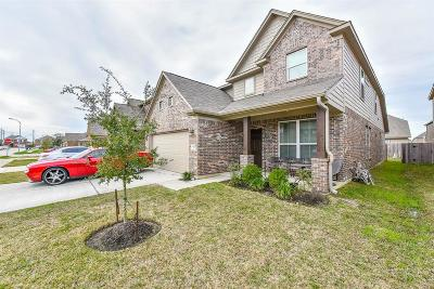 Houston Single Family Home For Sale: 8211 Oat Meadow Trail