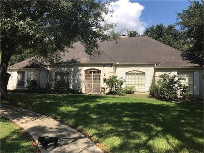 Pasadena Single Family Home For Sale: 4003 Paraguay Circle
