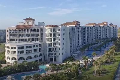 Galveston Mid/High-Rise For Sale: 10327 Termini San Luis Pass Road #605