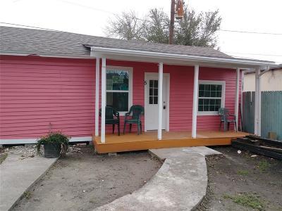 Galveston Rental For Rent: 4418 Avenue P 1/2 #5