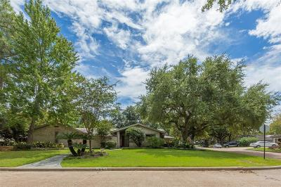 Single Family Home For Sale: 1402 San Sebastian Lane
