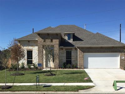 Rosharon Single Family Home For Sale: 13619 Sorghum Drive