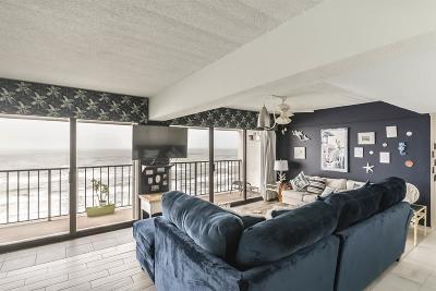 Galveston Mid/High-Rise For Sale: 7310 Seawall Boulevard #1001