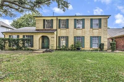 Cypress Single Family Home For Sale: 14602 Cypress Valley Drive