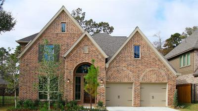 Magnolia Single Family Home For Sale: 27111 Allenby Park Drive