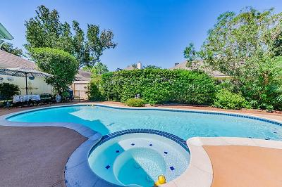 League City, League Single Family Home For Sale: 2213 Summer Reef Drive