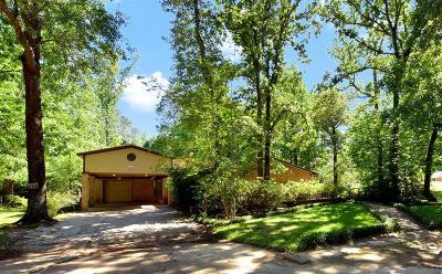 Single Family Home For Sale: 265 Thunderbird Court