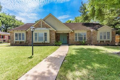Single Family Home For Sale: 1606 San Sebastian Lane