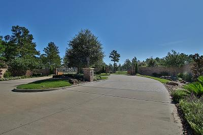 Tomball Residential Lots & Land For Sale: 10 Texas Dandy Drive